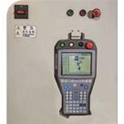控制系统及示教器
