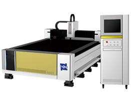 TLC型单平台激光切割机