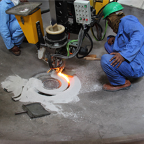 带极堆焊设备