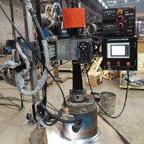 TDMAW系列数控马鞍焊